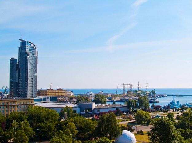 200 osób planuje zatrudnić w Gdyni globalna firma DNV GL /123RF/PICSEL