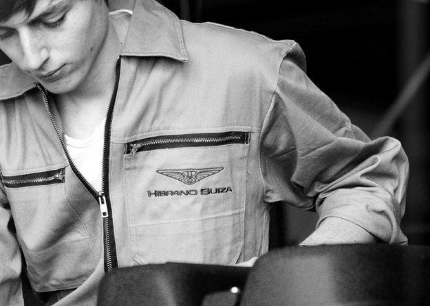 200 osób znajdzie pracę w nowej fabryce Hispano-Suiza na Podkarpaciu /&nbsp