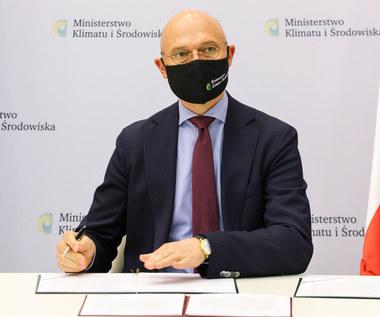 200 podmiotów podpisało porozumienie sektorowe na rzecz rozwoju offshore