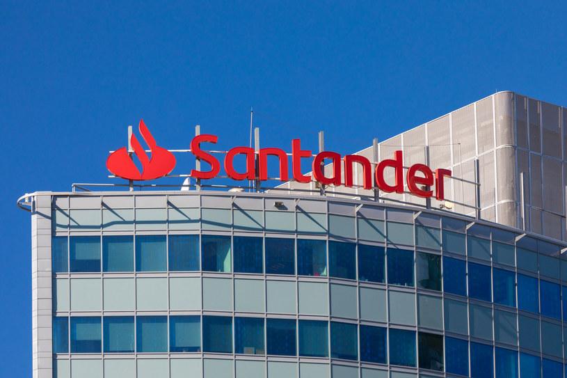 2000 osób do zwolnienia w Santander Bank Polska /Arkadiusz Ziółek /East News