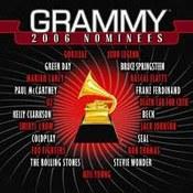 różni wykonawcy: -2006 Grammy Nominees