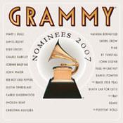 różni wykonawcy: -2007 Grammy Nominees