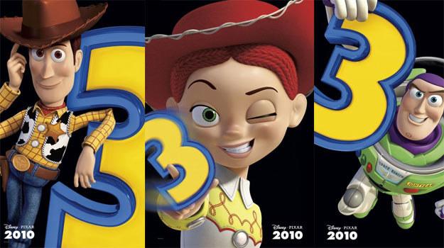 """2010 rok należał zdecydowanie do """"Toy Story 3""""! /materiały dystrybutora"""