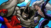 2011 rokiem komiksowych bohaterów