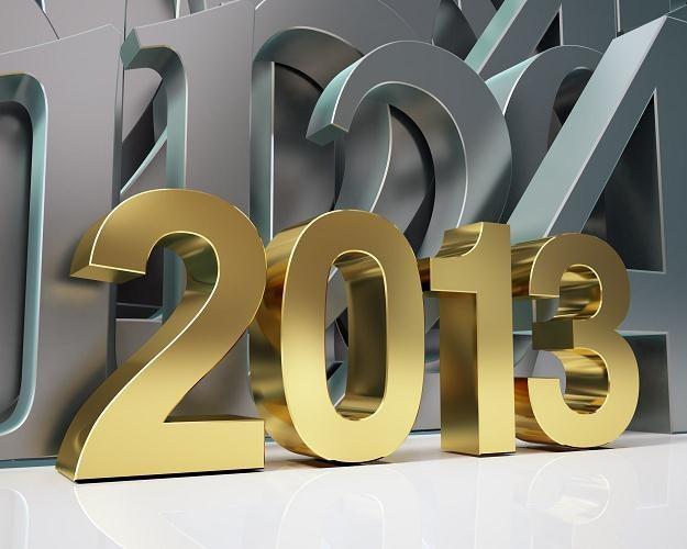 2013 będzie trudny dla Polski? /©123RF/PICSEL