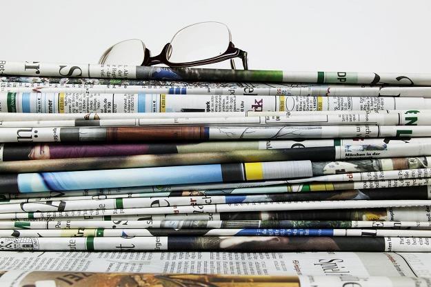 2014 ma być lepszy dla prasy? /©123RF/PICSEL