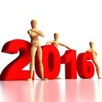 2016 w gospodarce czasem wielu zmian!