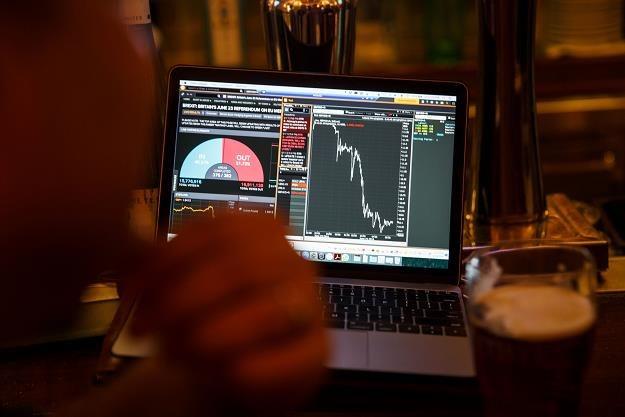 2017 rok rynkiem akcji? /AFP