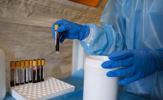 202 nowe przypadki zakażenia koronawirusem w Polsce. Zmarła jedna osoba [NOWE DANE]