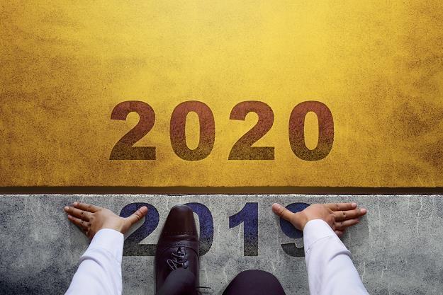 2020 rok będzie dla Polski obfity /©123RF/PICSEL