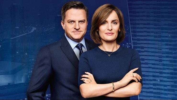 2020 rok był najlepszym od początku działalności Polsat News /Polsat News