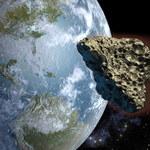 2021 PH27 - najbardziej niezwykła asteroida w Układzie Słonecznym