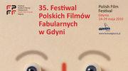 21 filmów w konkursie w Gdyni