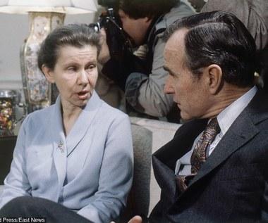 21 grudnia 1981 r. Ambasador Romuald Spasowski wystąpił o azyl w USA