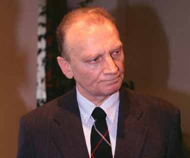 """21 grudnia 1995 r. Minister Milczanowski o sprawie """"Olina"""""""