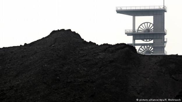 21 grudnia w Niemczech zostaną zamknięte dwie ostatnie kopalnie węgla kamiennego /Deutsche Welle