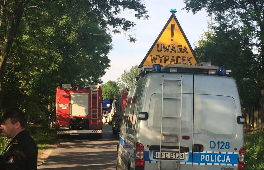 21-latek wjechał w quad. Dwie osoby nie żyją. Zdjęcie ilustracyjne /Krzysztof Kot /RMF FM