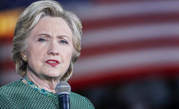 21 mln Amerykanów zagłosowało już w wyborach. Clinton traci poparcie przez aferę mailową