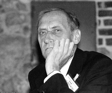 21 października 1966 r. Odczyt Leszka Kołakowskiego