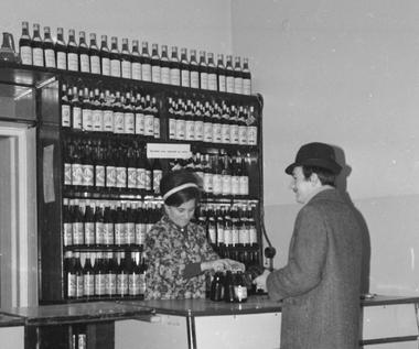 21 stycznia 1974 r. Podniesiono ceny alkoholu