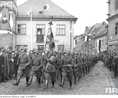 21 września 1938 r. Rząd RP zażądał od Czechosłowacji uregulowania statusu mniejszości polskiej