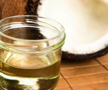 21 zaskakujących zastosowań oleju kokosowego część 1