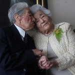 215 lat! Najstarsze małżeństwo na świecie