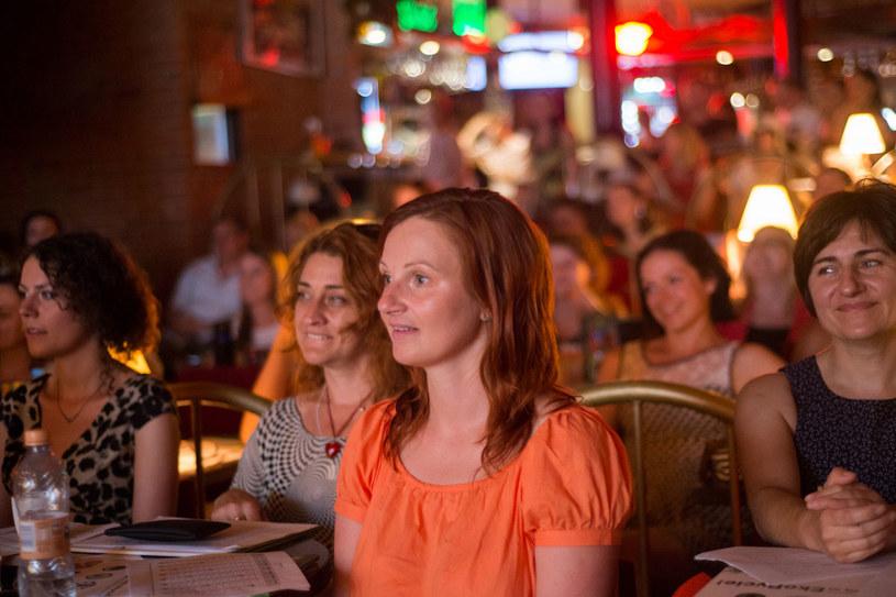 22 czerwca br., przy samym krakowskim Rynku, w Klubie Muzycznym Lizard King, odbyło się  kolejne wydarzenie, organizowane w ramach Ogólnopolskiej Kampanii Społecznej Pozytywny Egoizm. Przełącz się na EkoBycie! /Styl.pl/materiały prasowe