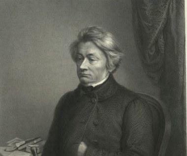 22 grudnia 1840 r. Adam Mickiewicz wykładowcą w College de France