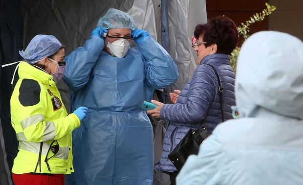 22. pacjent mógł zarazić się koronawirusem od członka rodziny