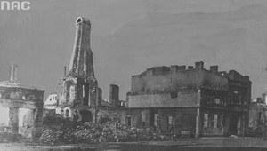 22 sierpnia 1914 r. Barbarzyńskie bombardowanie Kalisza