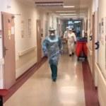 222 lekarzy i 167 pielęgniarek. Koronawirus przyczynił się do śmierci medyków
