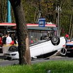 224 wypadki, 26 zabitych i 249 rannych, 860 pijanych za kółkiem… To świąteczny okres na drogach