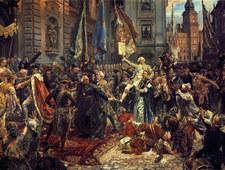 229 lat temu uchwalono Konstytucję 3 maja