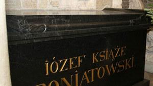 23 lipca 1817 r. Pogrzeb księcia Józefa Poniatowskiego na Wawelu