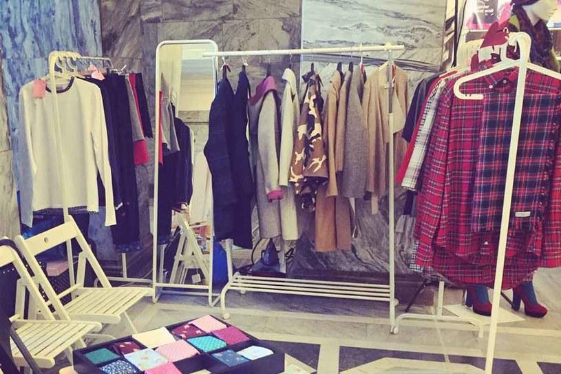 23 listopada autorska moda zawitała do Pałacu Kultury i Nauki /materiały prasowe