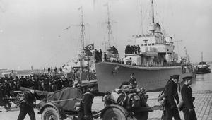 23 marca 1939 r. Tzw. mobilizacja alarmowa