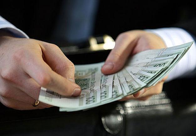 23 proc. przedsiębiorstw planuje podwyżkę płac /fot. Andrzej Wawok /Reporter