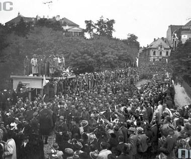 23 stycznia 1919 r. Czechosłowacja zajmuje polską część Śląska Cieszyńskiego