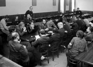 23 września 1976 r. Powstał Komitet Obrony Robotników
