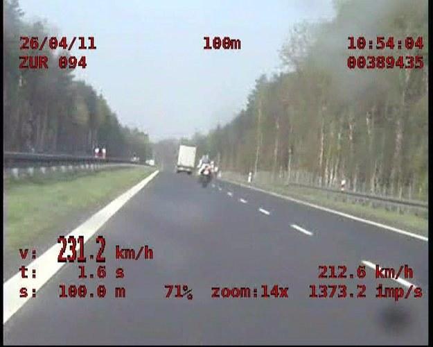 230 km/h /RMF
