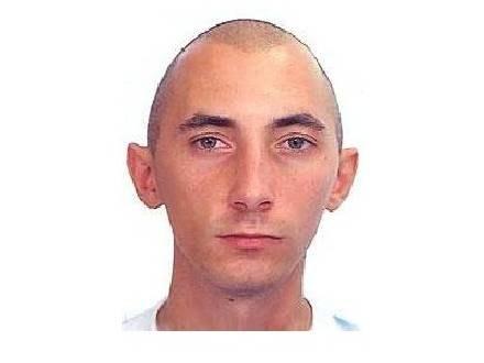 24-latek był poszukiwany listem gończym /Policja