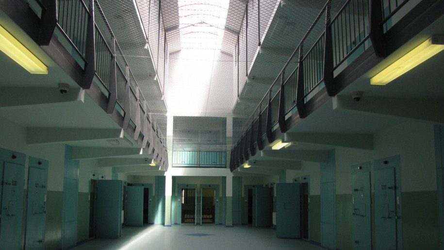 24-latek przebywa w areszcie /Zdjęcie ilustracyjne /Archiwum RMF FM