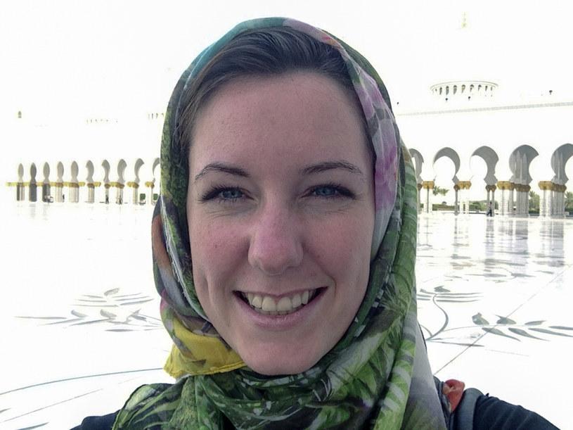 24-letnia Norwerżka Marte Deborah Dalelv /AFP