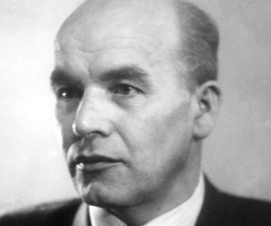 """24 listopada 1954 r. Komuniści poszukują """"kozła ofiarnego"""""""