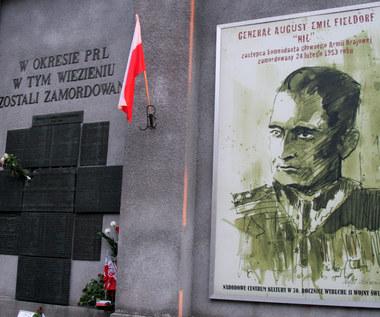 """24 lutego 1953 r. Odrażający mord sądowy komunistów: """"Skazany Fieldorf na łaskę nie zasługuje"""""""