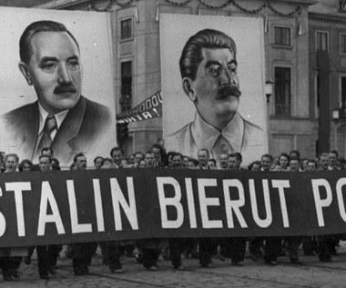 24 sierpnia 1953 roku Polska zrzekła się reparacji od Niemiec