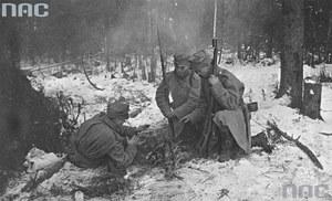 24 stycznia 1915 r. Bitwa pod Rafajłową