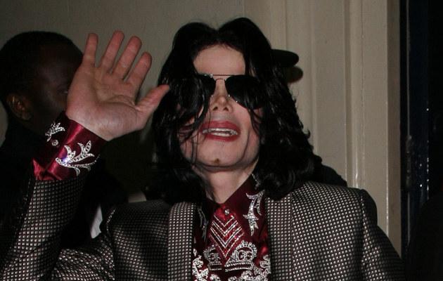 25 czerwca minęła pierwsza rocznica śmierci Michaela Jacksona  /Splashnews