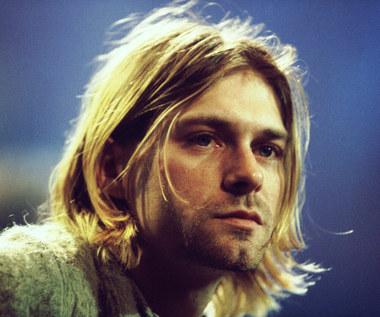 """25 lat od śmierci Kurta Cobaina. """"Wizerunek naznaczony śmiercią"""""""
